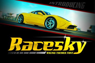 racesky