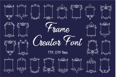 Frame Creator