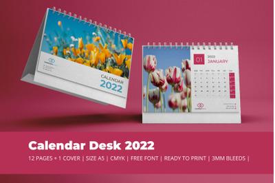 Clean Calendar 2022 Theme