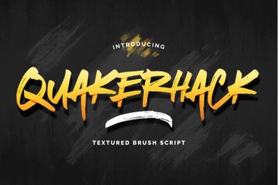 Quakerhack