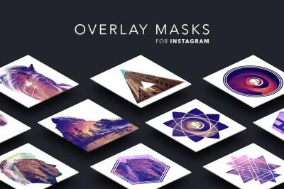 Masks for Instagram Photos