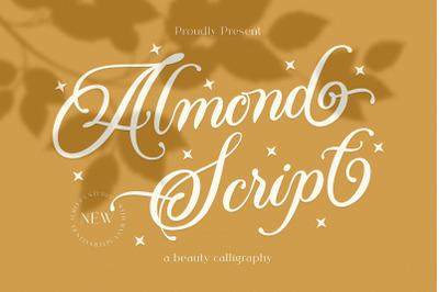 Almond Script