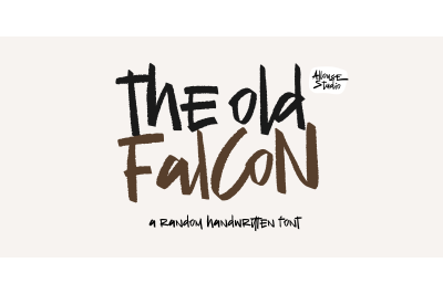 The Old Falcons