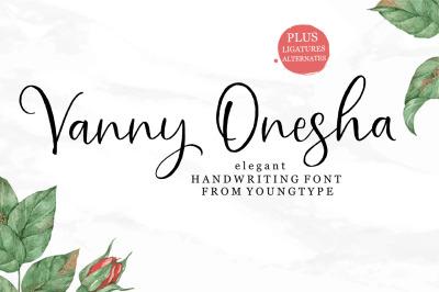 Vanny Onesha