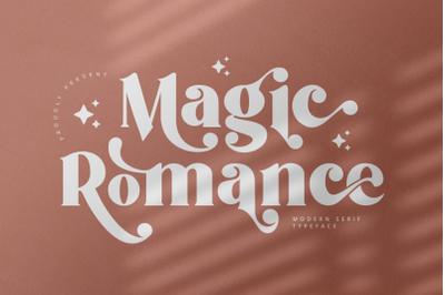 Magic Romance