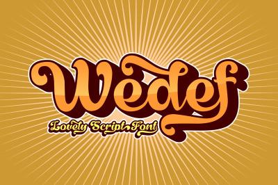 Wedef