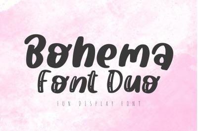 Bohema Duo