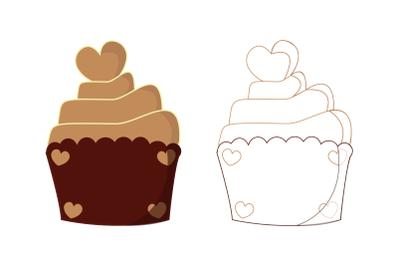 Birthday Cake bundle Icons-28