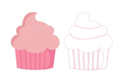 Birthday Cake bundle Icons-29