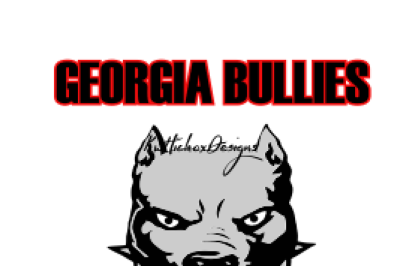 Bully Svg File