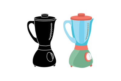 Kitchen Bundle Fill Solid Icon-011