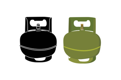 Kitchen Bundle Fill Solid Icon-014