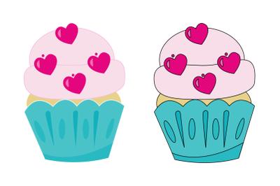 Birthday Cake Bundle Icons-33
