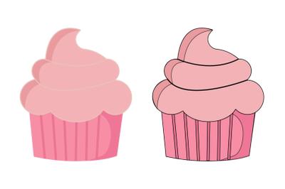 Birthday Cake Bundle Icons-32