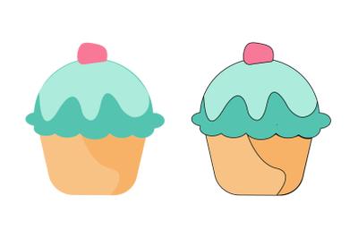 Birthday Cake Bundle Icons-37