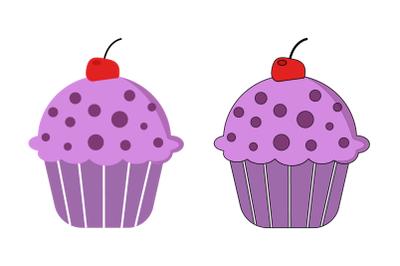 Birthday Cake Bundle Icons-36