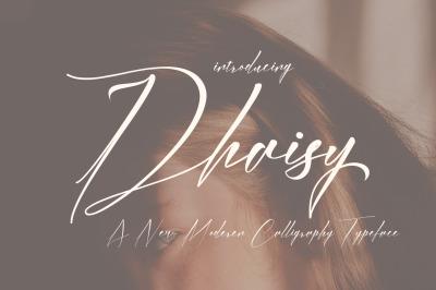 Dhaisy