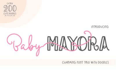 Baby Mayora