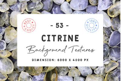 53 Citrine Background Textures