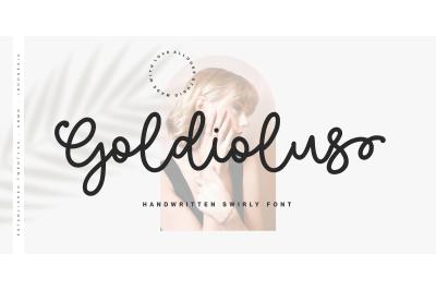 Goldiolus