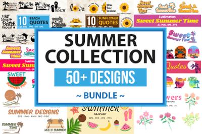 Summer Collection Bundle