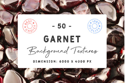 50 Garnet Background Textures