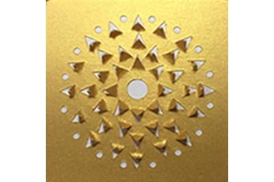 3D Paper Decor