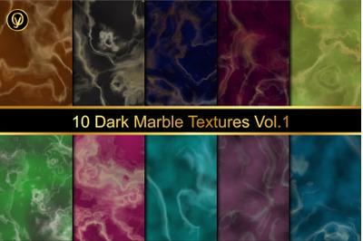 Dark Marble Textures 1