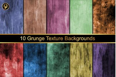 Grunge Texture Backgrouns
