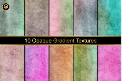 Opaque Gradient texture
