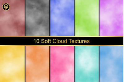 Soft Clouds Textures