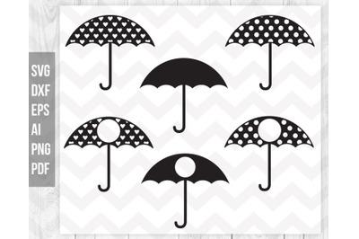 Umbrella svg, Umbrella vector, Umbrella clipart