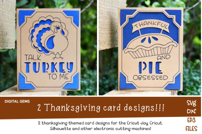 Thanksgiving, funny card designs