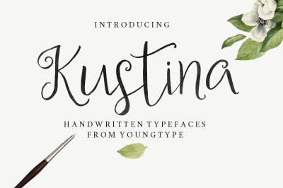 Kustina Script