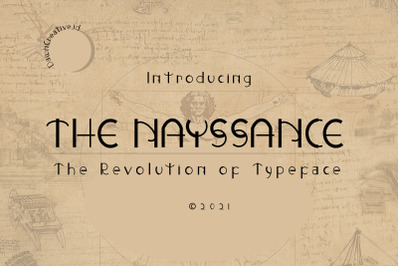 The Nayssance