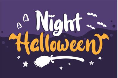 Night Halloween