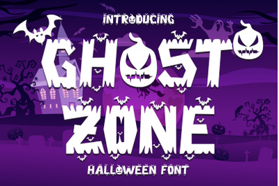 Ghost Zone