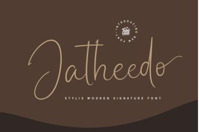 Jatheedo