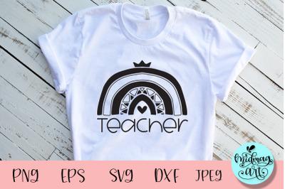 Teacher svg, school svg