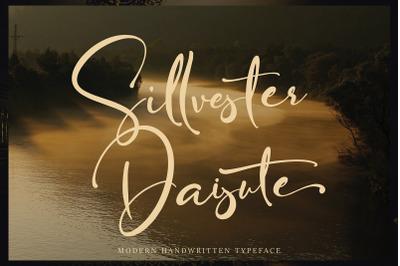 Sillvester Daisute