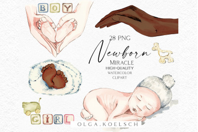 Boho pregnancy Clipart, Family clipart, African American women clipart