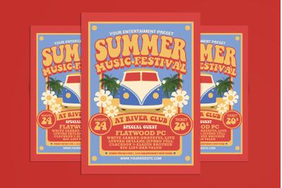 Hippies Summer Music Festival