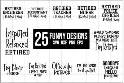 25 Funny Designs