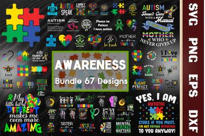 Awareness Bundle