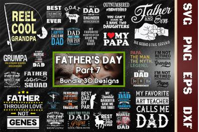 Father Bundle Part 7