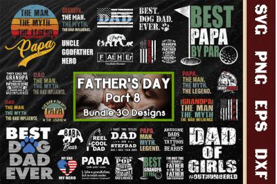 Father Bundle Part 8
