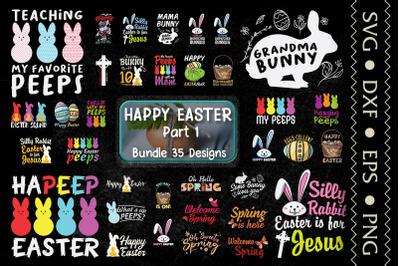 Happy Easter Bunle Part 1