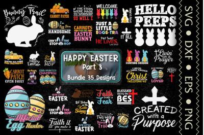 Happy Easter Bunle Part 3