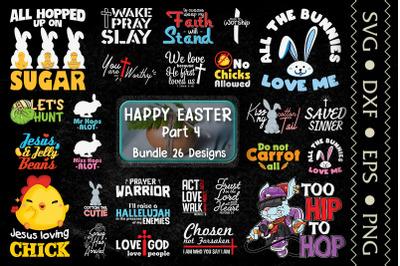 Happy Easter Bunle Part 4