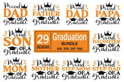 Graduation SVG Bundle Vol - 1